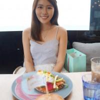 Tham Chi Ting Felicia