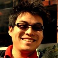 Keefe Pang Boon Kai