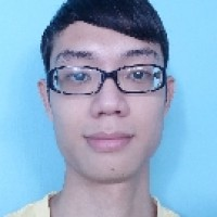 Bryant Lam Hong Sheng