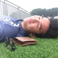 Jarryl Chong