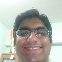 Vignesh Vijayan