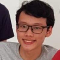 Raphael Teng Yao Wei