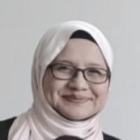 Raudhah Binte Abdul Rahman