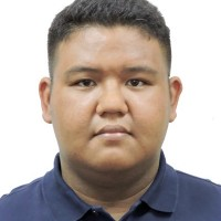 Muhammad Shafiq Bin Mohd Yusof