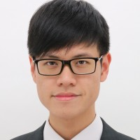 Marcus Neale Goh Zheng Jie