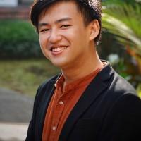 Lee Jin Yong Zach