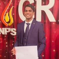 Ryan Patel