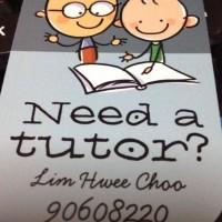 lim hwee choo