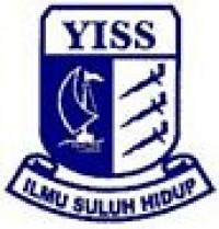 yusof ishak secondary school