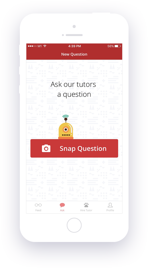 Singapore Math and Science Ask Homework App - ManyTutors
