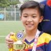 Kieran Yeoh